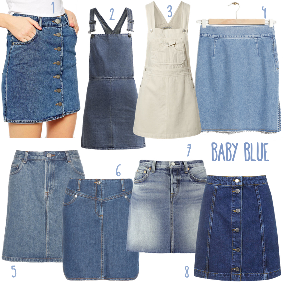 die_besten_jeansröcke_the_top_denim_skirts