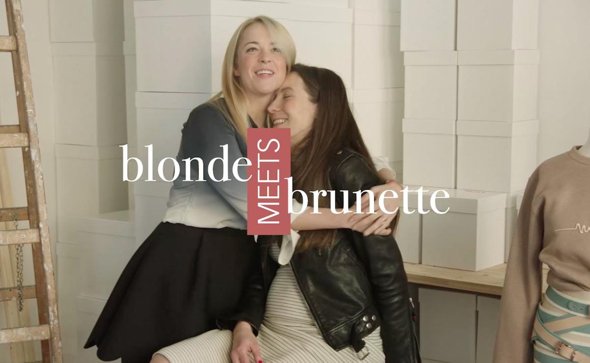 blondemeetsbrunette
