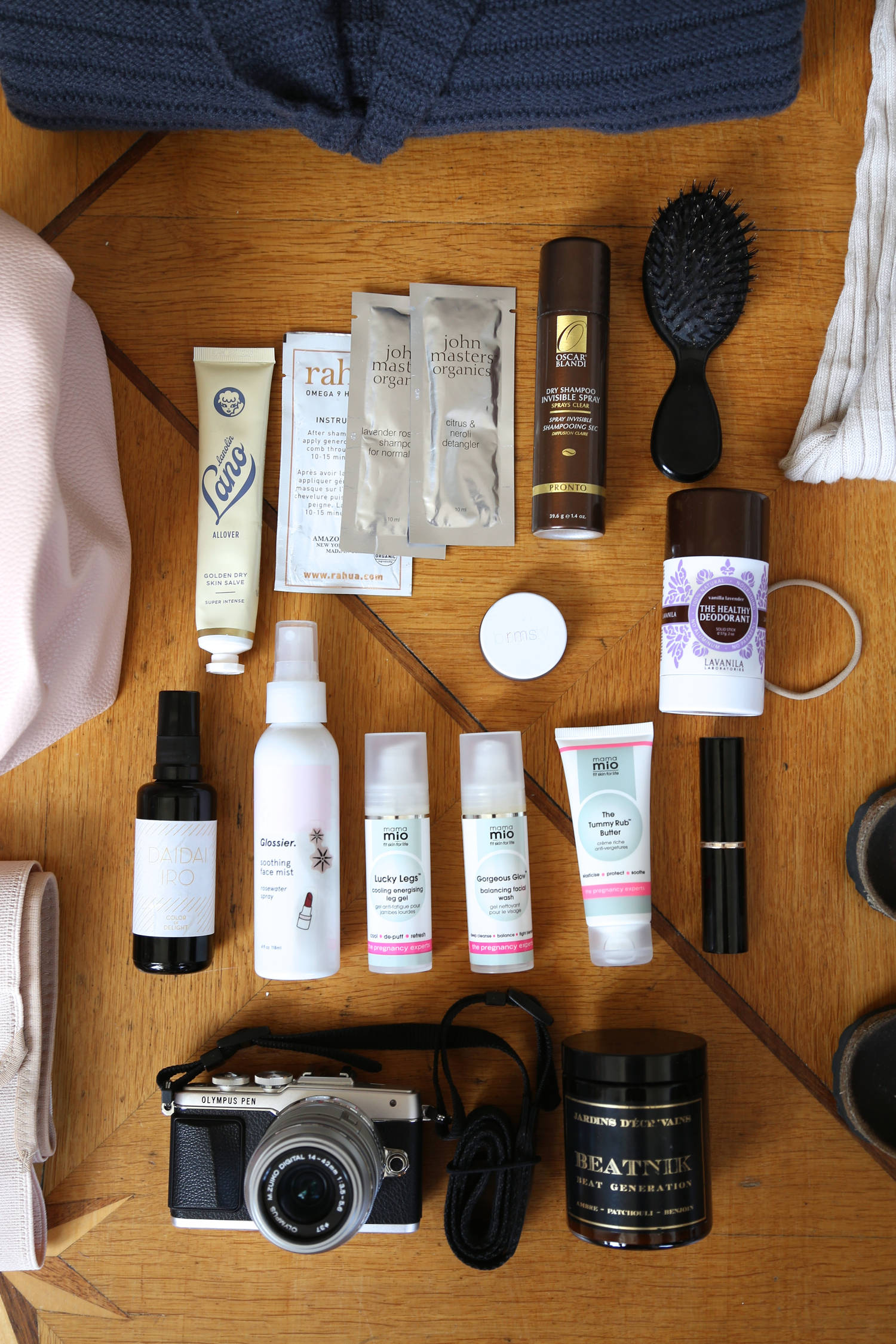 kliniktasche_beauty_stuff