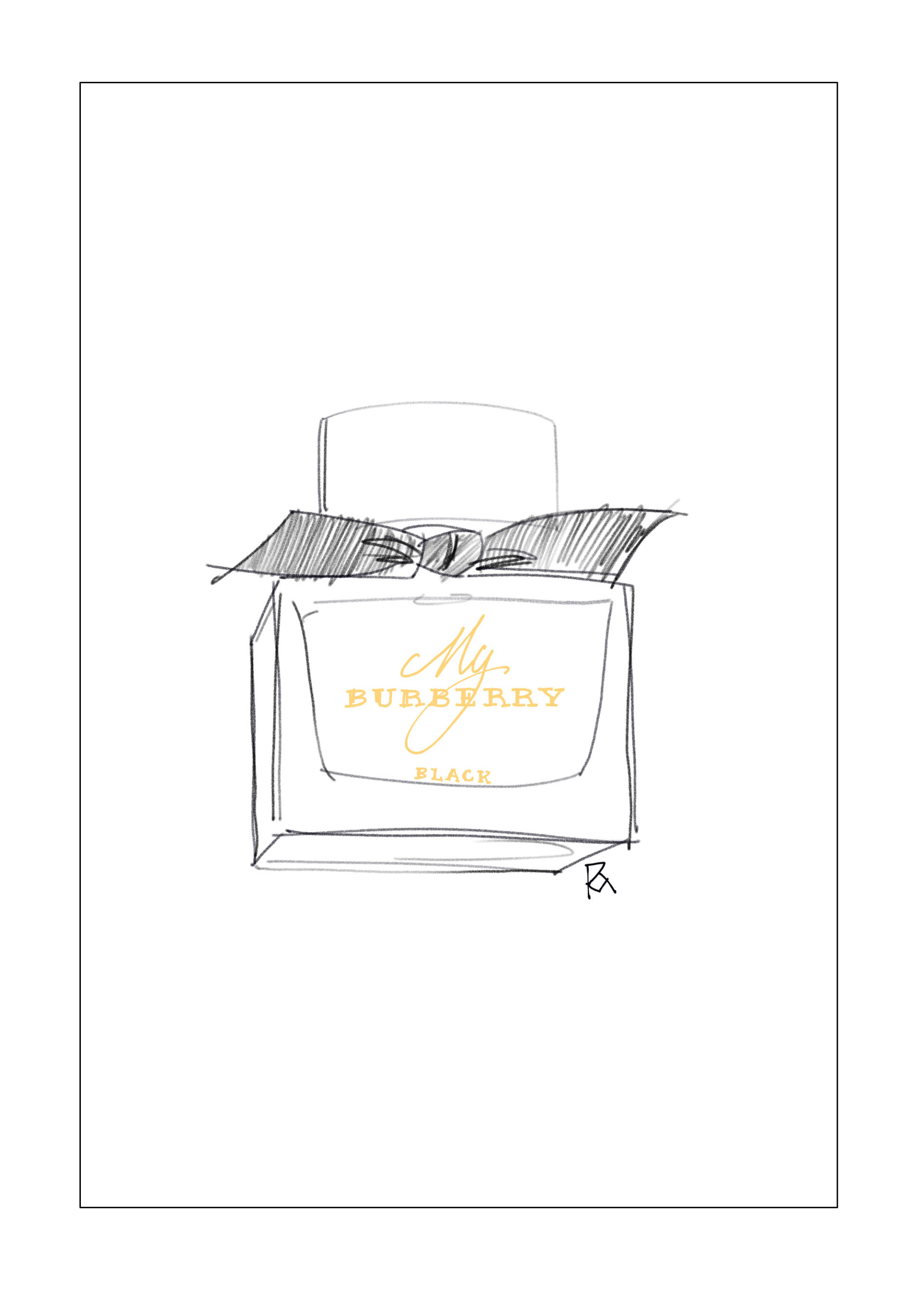 myburberry_black_illustration